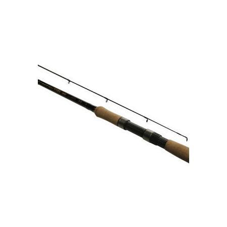 Удилище спиннинговое BLACK HOLE BX II 245 10-30