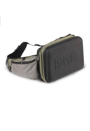 Rapala сумка Sling Bag Big.  Аксессуары сумки, рюкзаки.