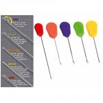 Для карпфишинга KORDA Heavy Latch Needle 7 см (Игла для бойлов)