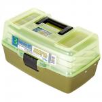 Ящик SALMO box рыболовный 3 полки