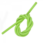 Оснастка элемент оснастки MADCAT Силиконовая трубка RIG TUBE GREEN 1m
