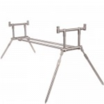 Род под MAD COMPACT UK STAINLESS STEEL Rod Pod