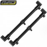 Перекладина MAD BLACK ALUMINIUM Adjustable Buzzer Bar 2 Rod