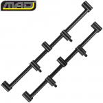 Перекладина MAD BLACK ALUMINIUM Goal Post Buzzer Bar 3 Rod