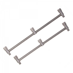 Перекладина MAD SLIM STAINLESS GOAL POST Buzzerbars 39+43.5 cm
