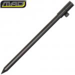 Стойка MAD BLACK ALUMINIUM Bankstick 85-160 cm