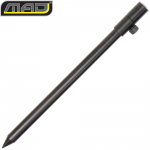 Стойка MAD BLACK ALUMINIUM Bankstick Screw Point 85-160 cm