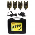 Электронный сигнализатор BUSHIDO TLI 102 набор 4шт