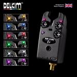 Электронный сигнализатор DELKIM EV PLUS RED (красный)