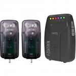 Электронный сигнализатор FLAJZAR FISHTRON CATFISH TX 2+1  FL-CAT2TX-2