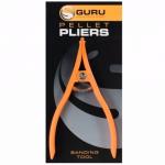 Инструмент GURU PELLET PLIERS orange