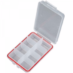Коробка SALMO box водонепроницаемая 8 ячеек