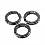 Заводные кольца MADCAT SPLIT RINGS 12mm - 150lb - 16шт.