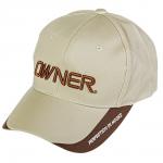 Бейсболка OWNER CAP-9832 WB
