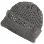 Шапка SHIMANO FLEECE KNIT BREATHHYPE GREY
