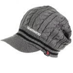 Шапка SHIMANO KNIT CAP BREATHHYPER GREY