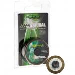 Поводковый материал KORDA Super natural Weed Green 25lb KSNG25