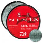 Леска DAIWA NINJA X LINE 0,26мм 1850м