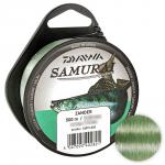 Леска DAIWA SAMURAI Zander 0.25mm