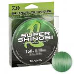 Леска DAIWA SUPER SHINOBI 0,40 150м.