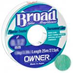 Леска OWNER BROAD 008 25
