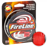Плетеный шнур BERKLEY FIRELINE RED 0.39mm 110m