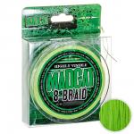 Плетеный шнур MADCAT G2 8-BRAID MAIN LINE 270m 0.50mm