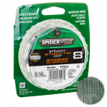 Плетеный шнур SPIDERWIRE STEALTH MOSS GREEN 0,06 (150м.)