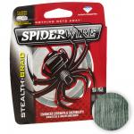 Плетеный шнур SPIDERWIRE STEALTH MOSS GREEN 0,40 (137м.)