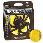 Плетеный шнур SPIDERWIRE Ultracast Fluoro-Braid 110м. 0.40мм. Yellow