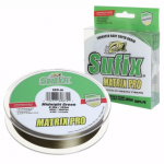 Плетеный шнур SUFIX MATRIX PRO WAX SHIELD 0.18мм