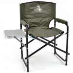 Кресло КЕДР art. SK-06 со столиком (пластик)