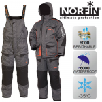 Костюм NORFIN DISCOVERY Gray 04 XL