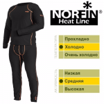 Термобелье NORFIN HEAT LINE 06 XXXL