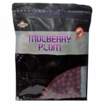Бойлы DYNAMITE BAITS MULBERRY PLUM HI ATTRACT 20мм 1кг