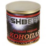 """Прикормка FISH BERRY SPOD MIX Зерновая смесь """"Острый перчик"""" 430мл."""