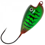 Воблер BUMBLE LURE FROG F-7 Green