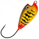 Воблер BUMBLE LURE FROG F-7 Gold