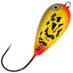 Воблер BUMBLE LURE JERK J-7 Gold