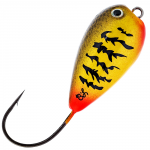 Воблер BUMBLE LURE POPPER P-9 Gold