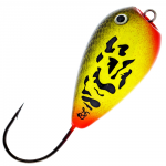 Воблер BUMBLE LURE POPPER P-9 Yellow