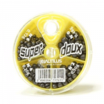 Дробь NAUTILUS SUPER DOUX 4 Cases # 0-6 0.12-0.48гр