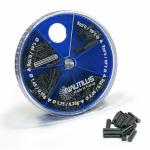Дробь NAUTILUS Split Wire 6 Cases 0.1-0.6гр