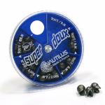 Дробь NAUTILUS SUPER DOUX Zig-Zag Pratique 6 Cases #BB-4 0.5-3гр