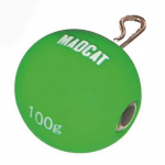 Грузило MADCAT SNAP-ON VERTIBALL 120g