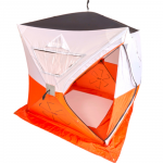 Палатка NORFIN FISHING HOT CUBE 147x147x167