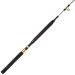 Удилище лодочное SHIMANO CATANA BX STAND UP 30-50 LBS ROLLER TIP