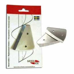нож для ледобура MORA разное Ножи для ледобура Micro, Pro, Arctic, Expert и Expert PRO 110мм