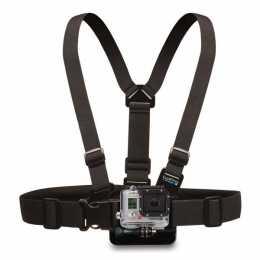 Экшен камеры GOPRO Крепления Крепление на грудь