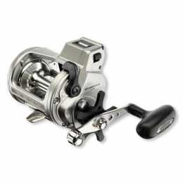 Катушка мультипликатор DAIWA ACCUDEPTH PLUS 47LCB